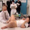 【JCロリ】男子と一緒に?思春期の女子には恥ずかしい男女混合健康診断!青井いちご・愛須心亜